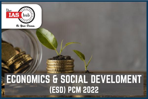 Economics & Social Development '22