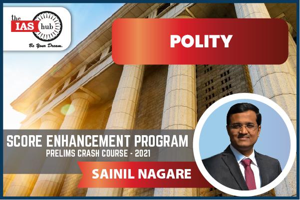 SEP 2021 - Polity