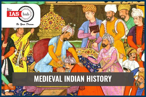 History - Medieval India
