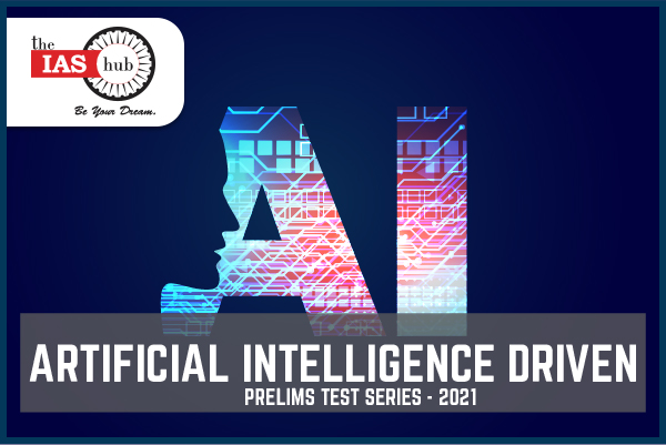 AI Driven Prelims Test Series