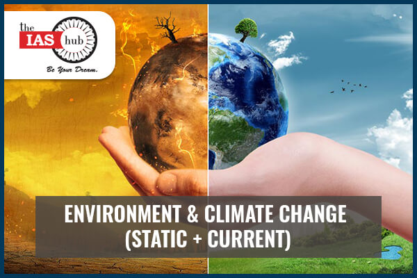 Environment & Climate Change