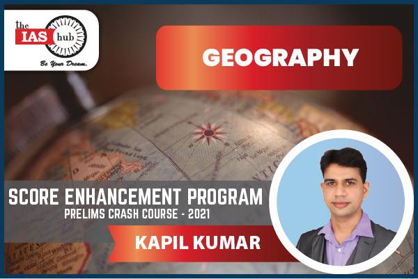 SEP 2021- Geography