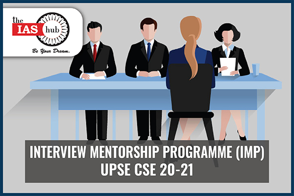 Interview Mentorship Programme (IMP)