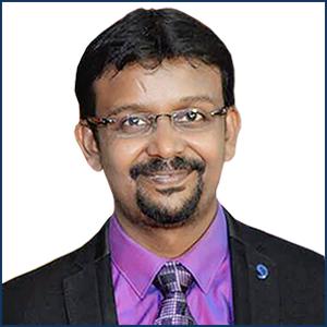 Mr. Abhinav Anand