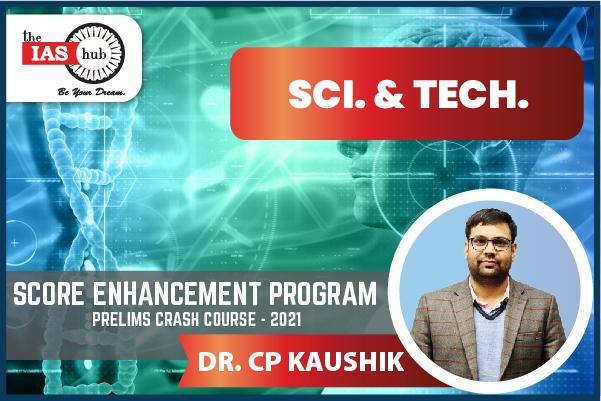 SEP - Sci. & Tech.