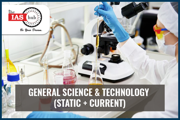 General Science & Technology