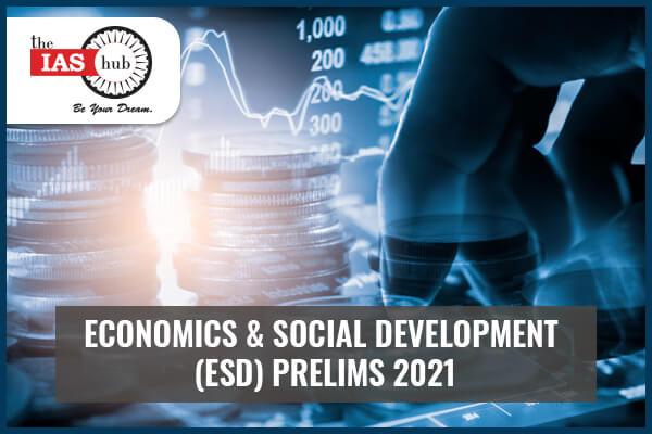Economic & Social Devlpt(P)  2021
