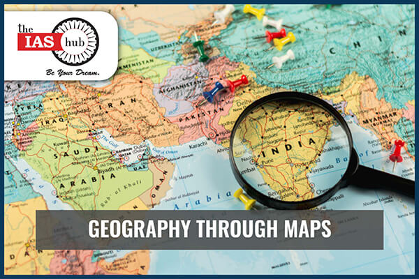 Geography Through Maps 2021