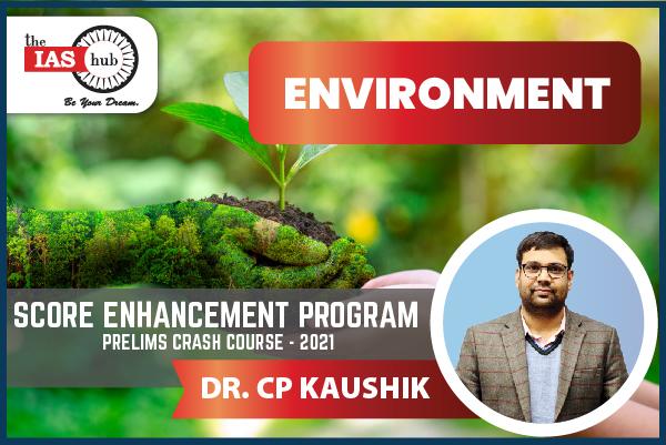 SEP 2021 - Environment